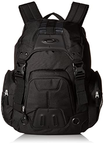 Oakley Kitchen Sink Backpack Black 92060a 001 Amazon