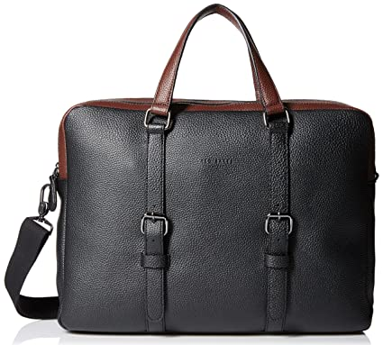 f1c6152cd525 Amazon.com  Ted Baker Men s Alvaro Bag