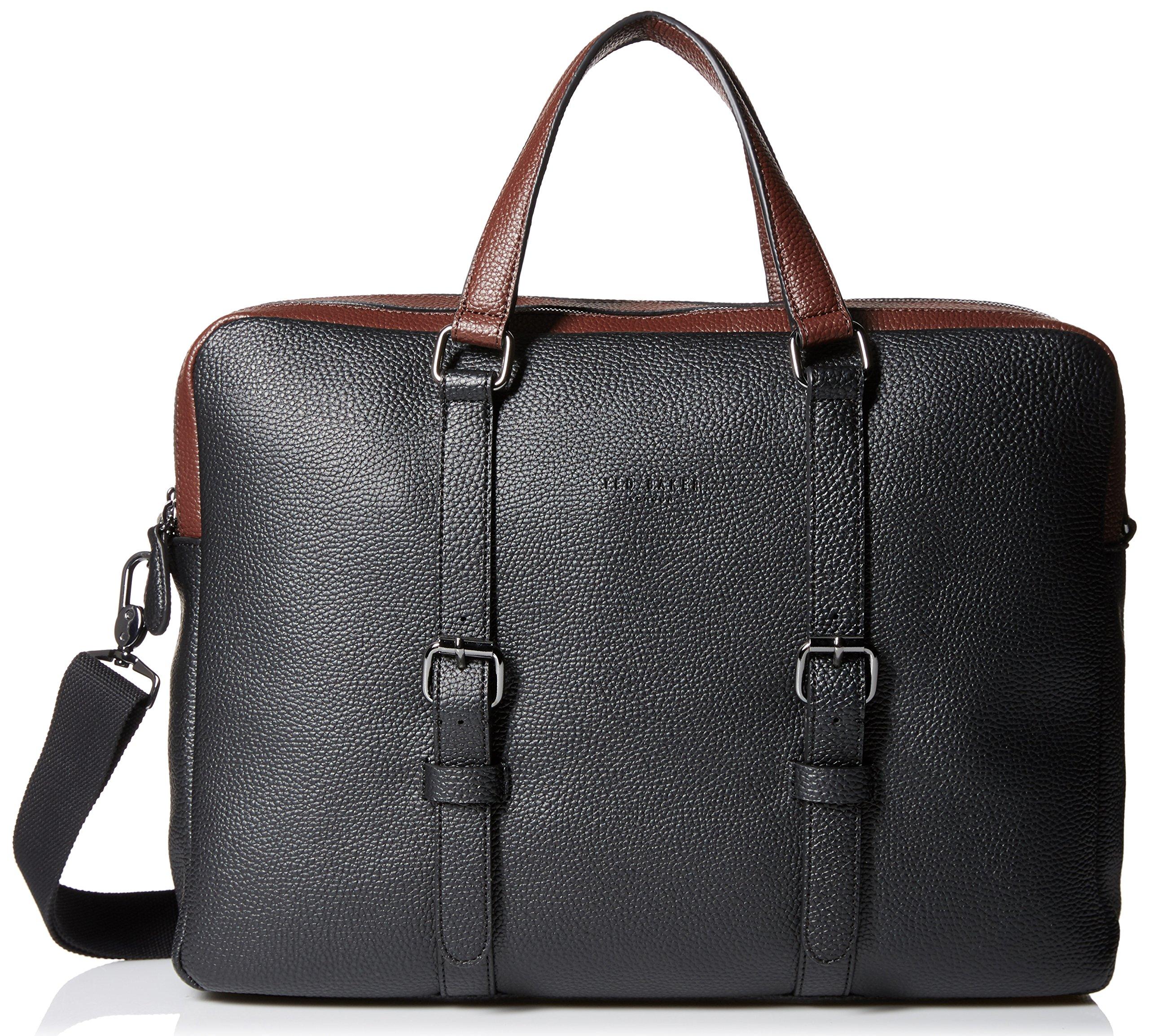 Ted Baker Men's Alvaro Bag, Black