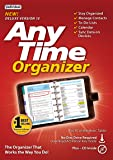 Software : AnyTime Organizer Deluxe 15 [Download]