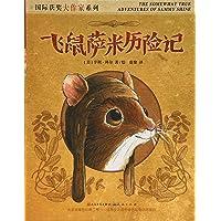 飞鼠萨米历险记/国际获奖大作家系列