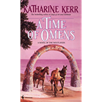 A Time of Omens (The Westlands Book 2) (English Edition)