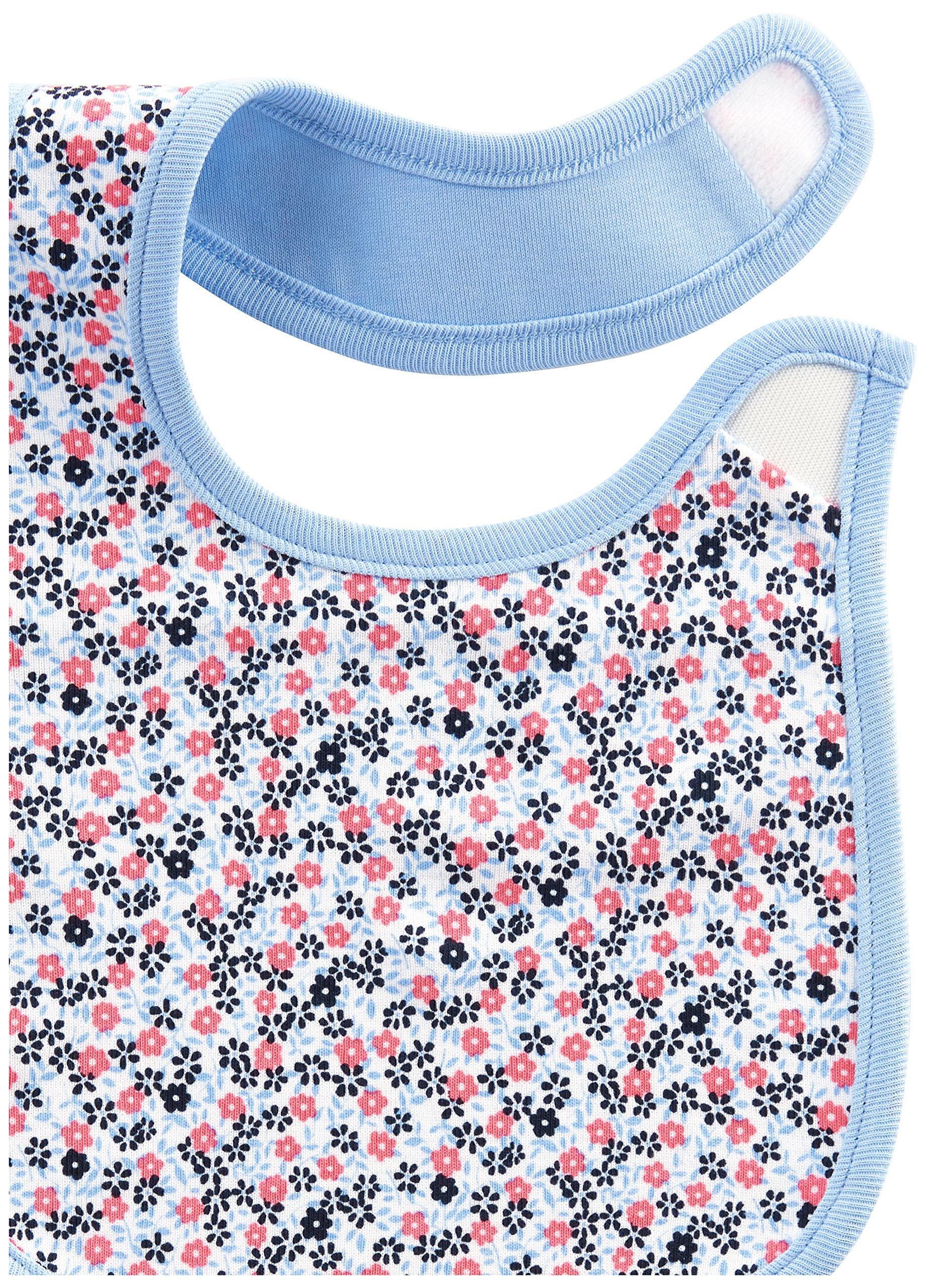 Carter's Baby Girls' 15-Piece Basic Essentials Set, Floral 6 Months by Carter's (Image #2)