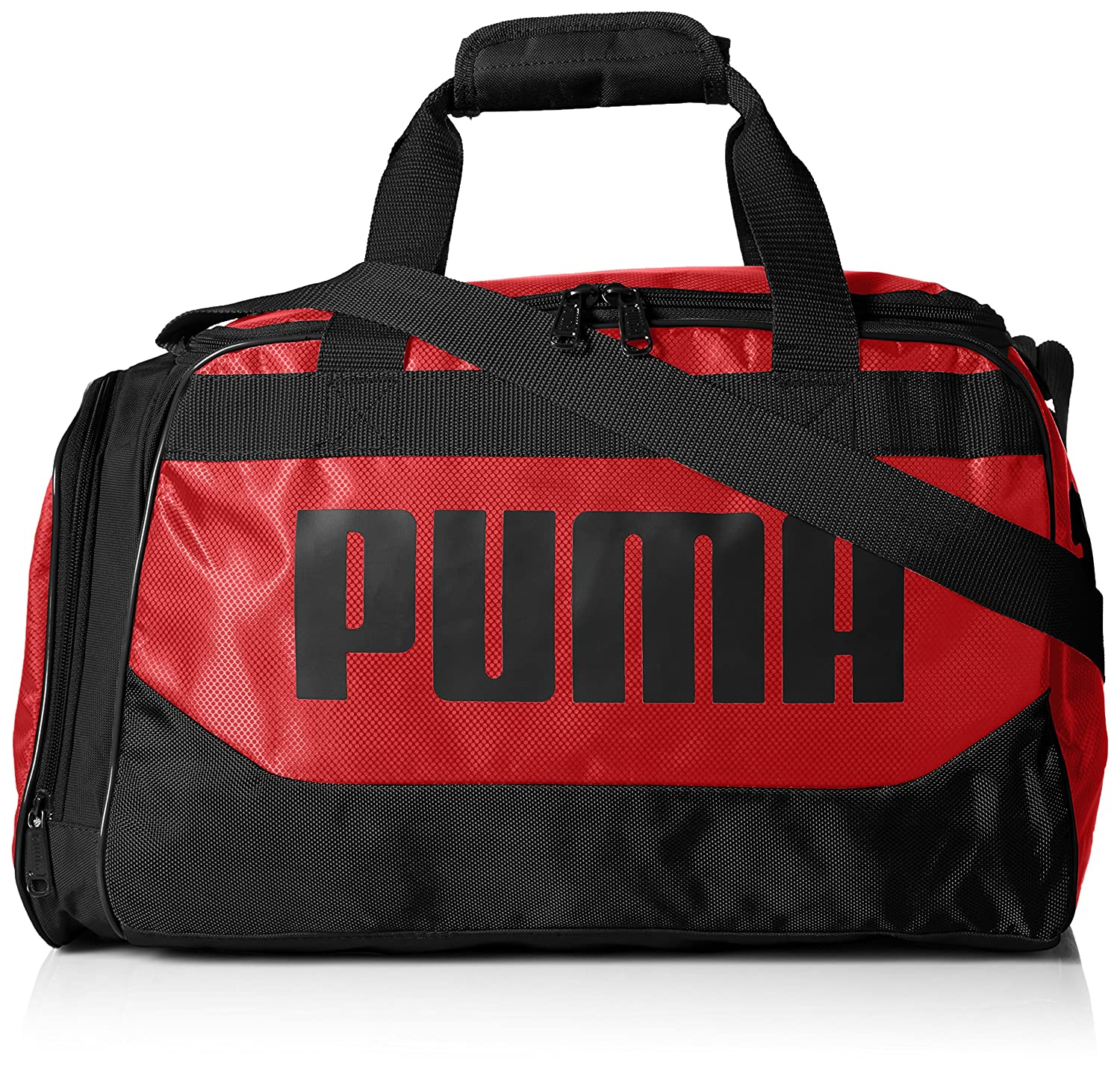 Puma Pink Sports Bag   ReGreen Springfield b1d5bba616