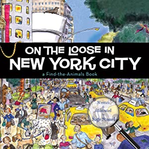 On the Loose in New York City