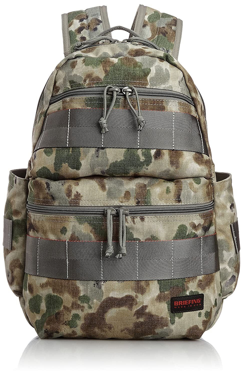 [ブリーフィング] バックパック ATTACK PACK BRF136219 B00M3M524C TRANSITIONAL CAMO TRANSITIONAL CAMO
