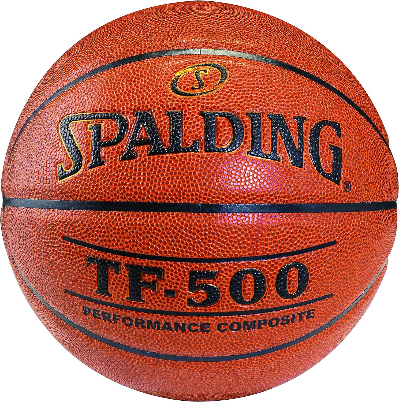 Spalding 74529Z_7 Baloncesto, Unisex, Naranja: Amazon.es: Deportes ...
