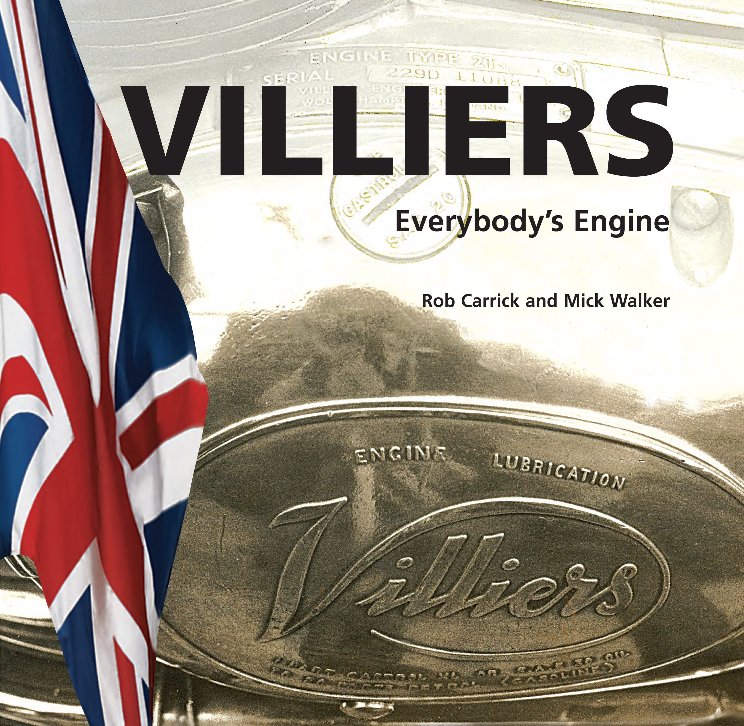 Villiers Everybody's Engine (Consign): Amazon co uk: Rob Carrick and