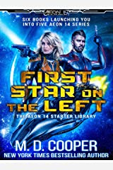First Star on the Left - The Aeon 14 Starter Library Kindle Edition