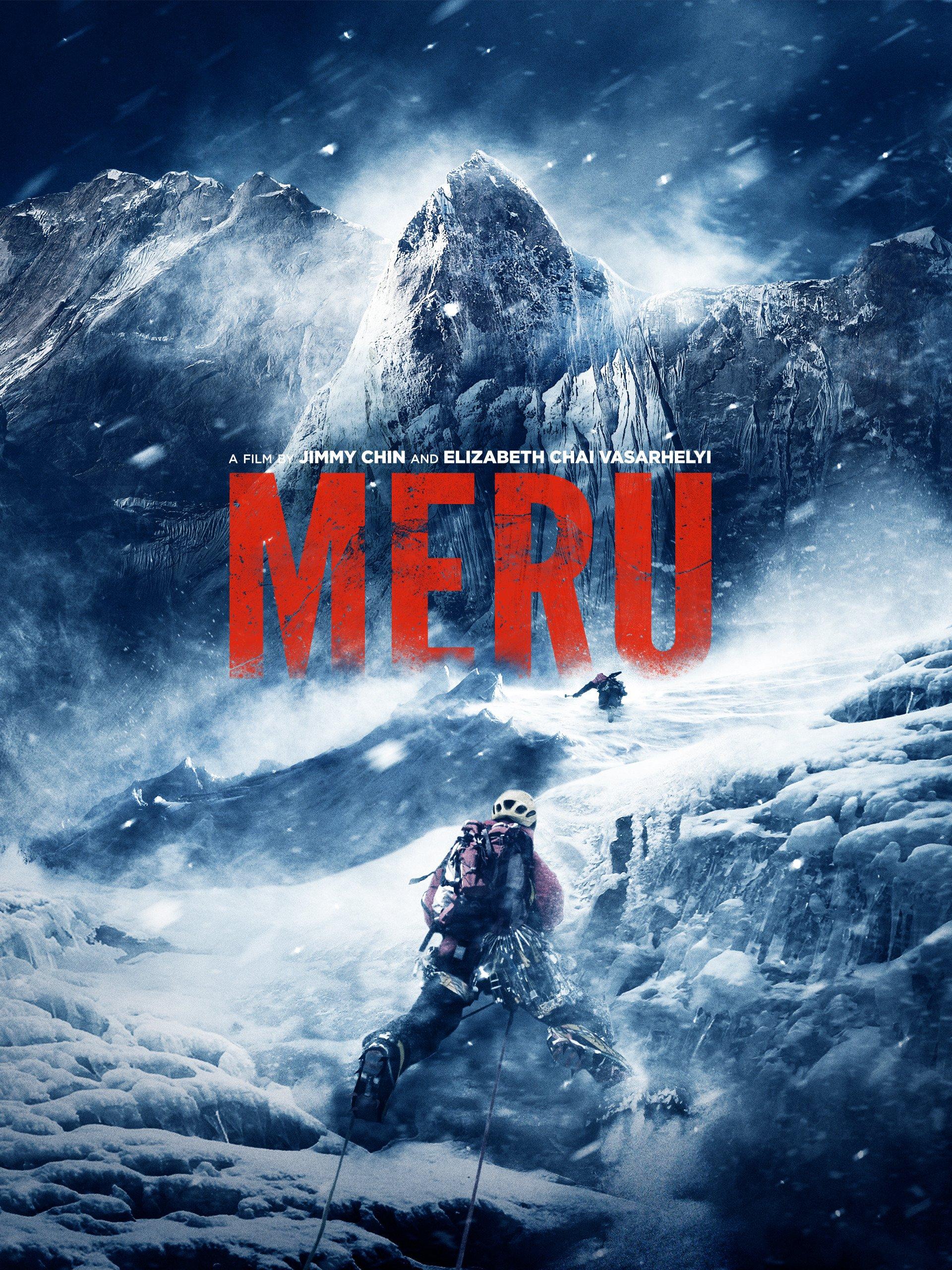 e4eff8f34 Amazon.co.uk: Watch Meru | Prime Video