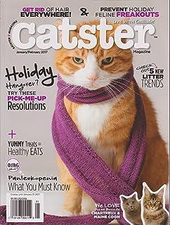 Catster Magazine January/February 2017