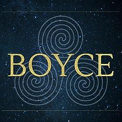 S.M. Boyce