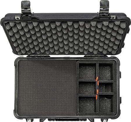 Amazon.com: Pelican 1510LOC - Maletín para ordenador ...