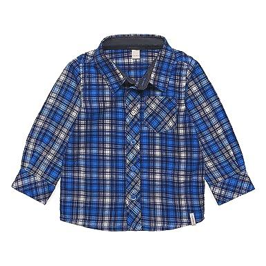 ESPRIT KIDS Baby-Jungen Hemd  Amazon.de  Bekleidung 8aff7487fa