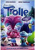 Trolls Holiday [DVD] (Audio italiano. Sottotitoli in italiano)