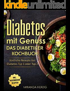 diabeteskost typ 1