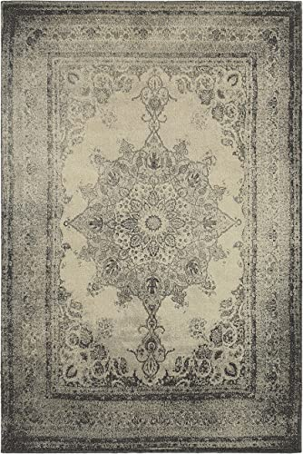 Oriental Weavers 1333Y Richmond Collection Area Rug, 7 10 x 10 10