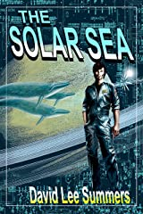 The Solar Sea Kindle Edition
