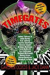 Timegates Kindle Edition