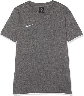 Nike Park VI, Kids Short Sleeved Jersey, White (White Negro), Large
