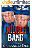 DOUBLE BANG: A Twin Stepbrother Sports Romance