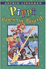 Pippi Goes on Board (Pippi Longstocking) Paperback
