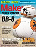 Make: Volume 46: Hack Your Ride (Make: Technology on Your Time)