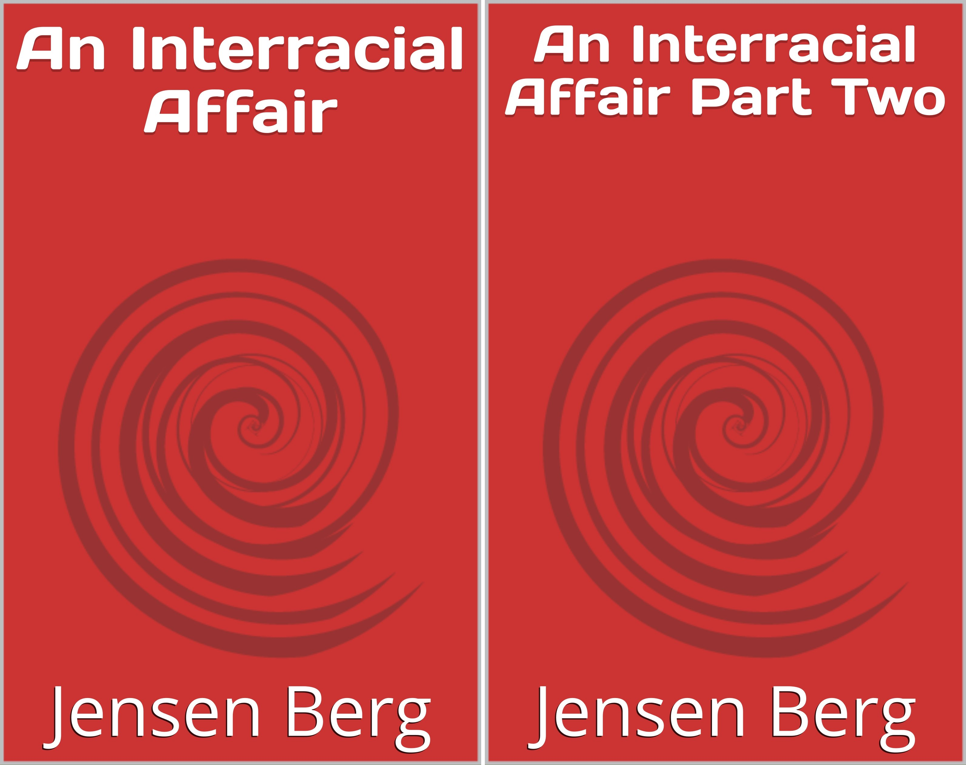 An Interracial Affair (2 Book Series)