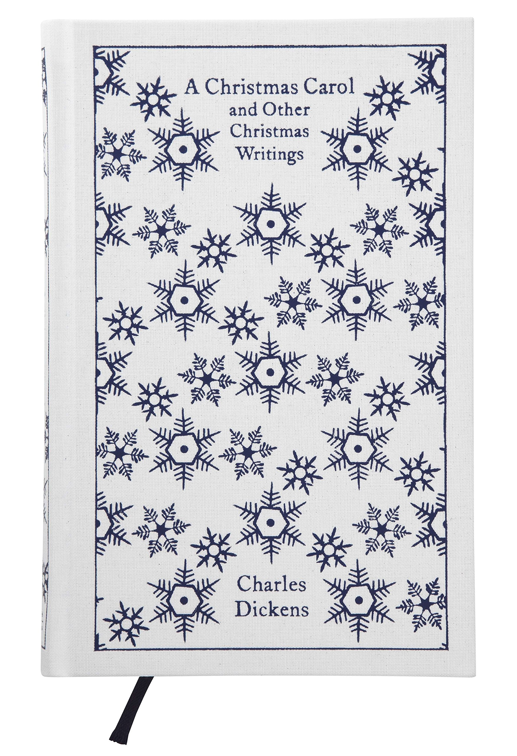 A Christmas Carol and Other Christmas Writings (A Penguin Classics ...