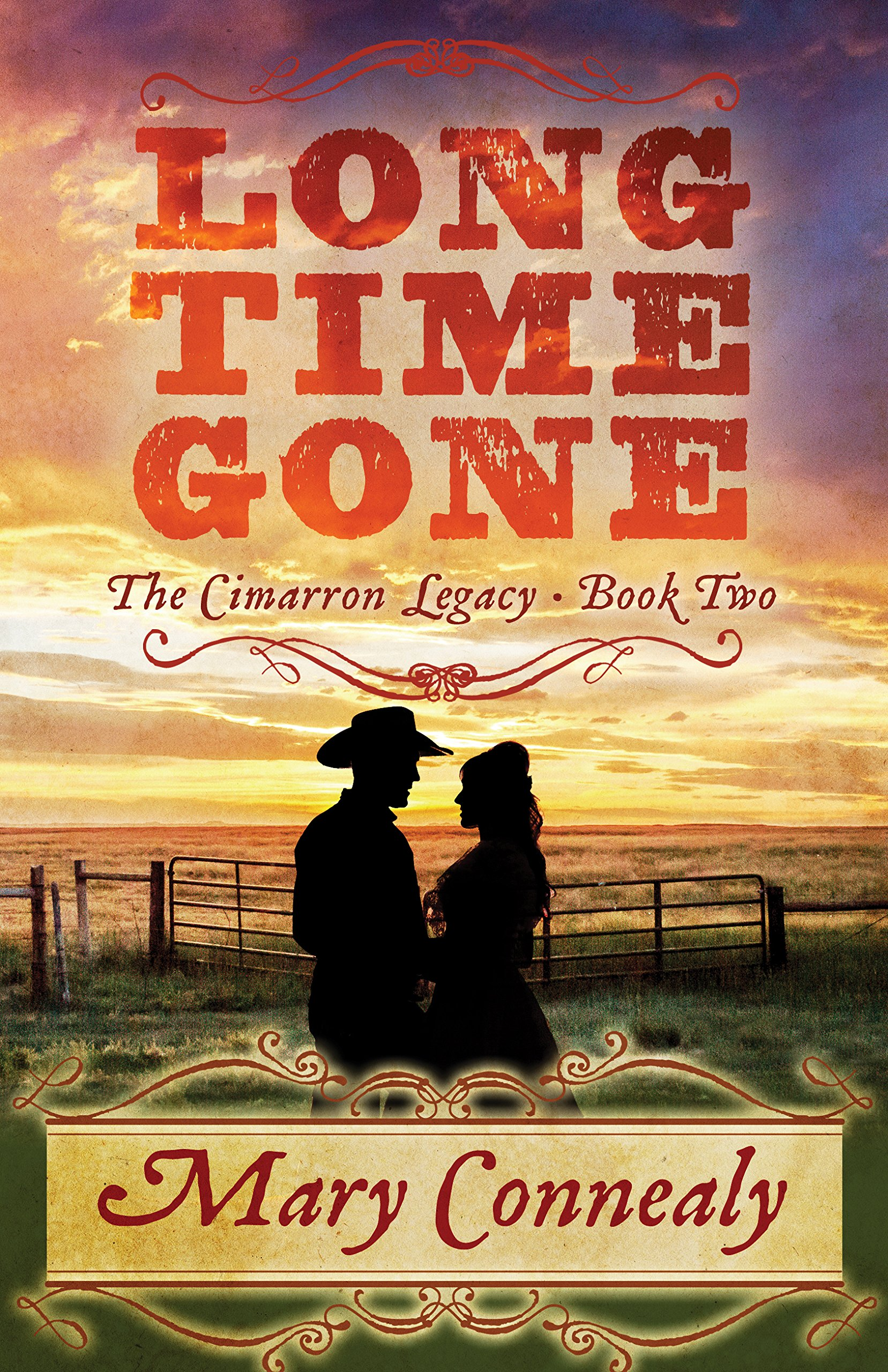 Download Long Time Gone (The Cimarron Legacy) pdf