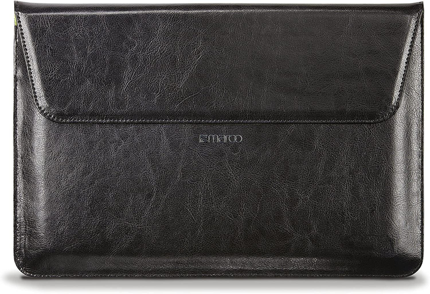 """Maroo Premium Leather Sleeve for Surface Book & 13"""" Devices"""