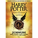 Harry Potter e a Criança Amaldiçoada - Parte Um e Dois