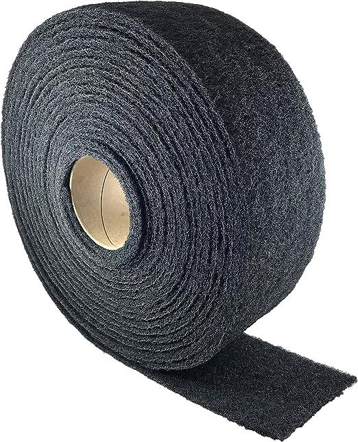 Sungold Abrasives 613826 Grey Sunbrite Non Woven Roll