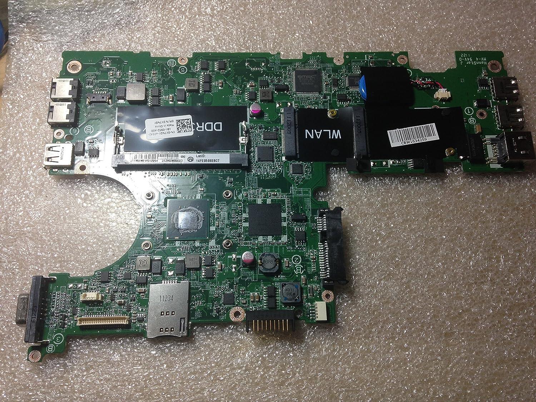 Dell Motherboard Intel 1.66 8MB MM7DM Latitude 2120