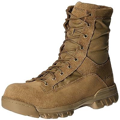 Bates Men's Ranger Ii Hot Weather Composite Toe Military & Tactical Boot: Shoes