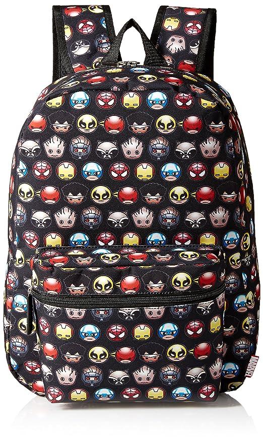 213f899b7a Marvel Avengers Emoji Children s Backpack