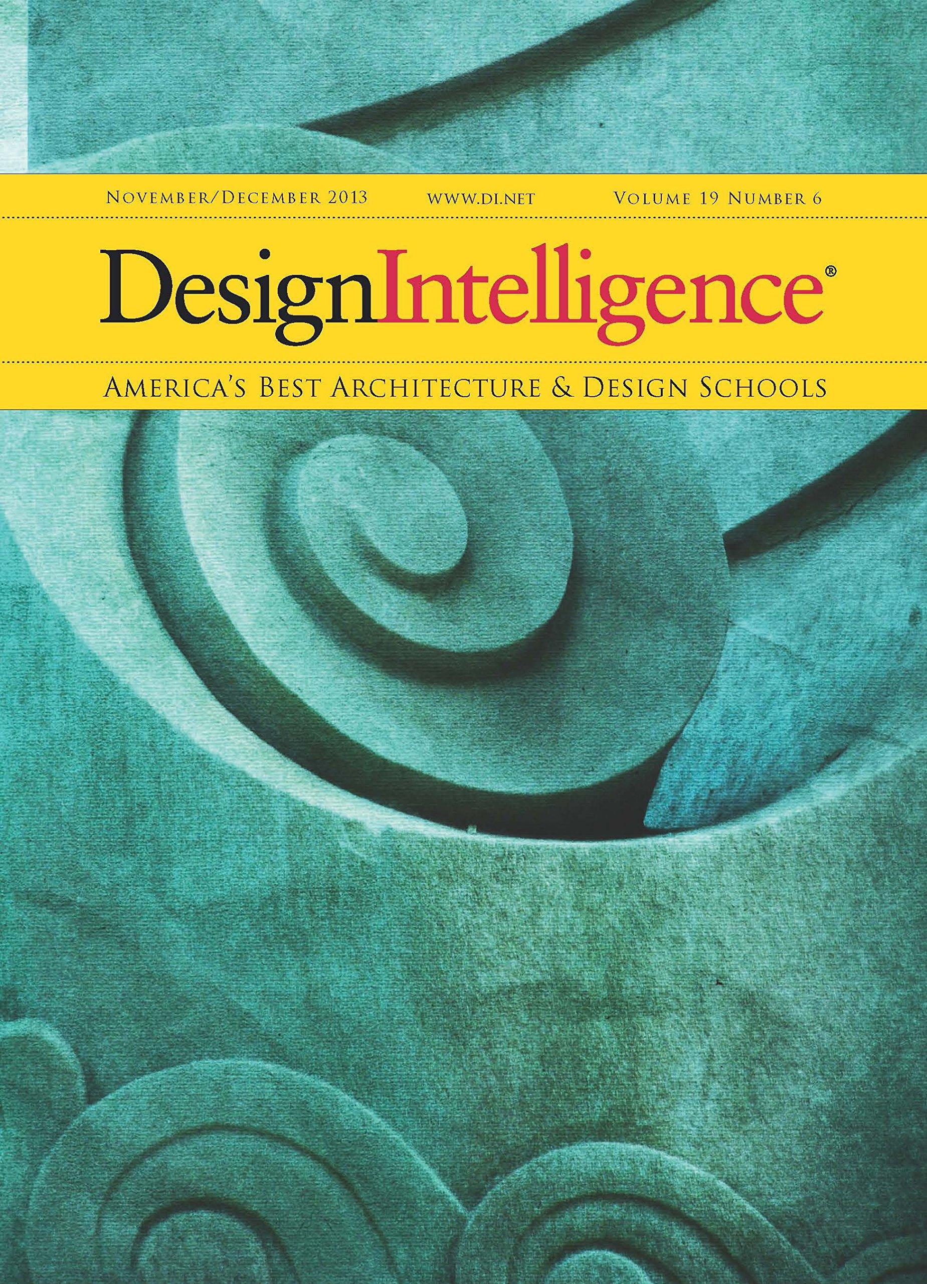 America's Best Architecture & Design Schools 2014 PDF