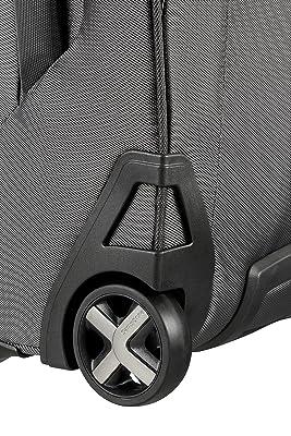Samsonite X'Blade 3.0 Koffer Test Rollen