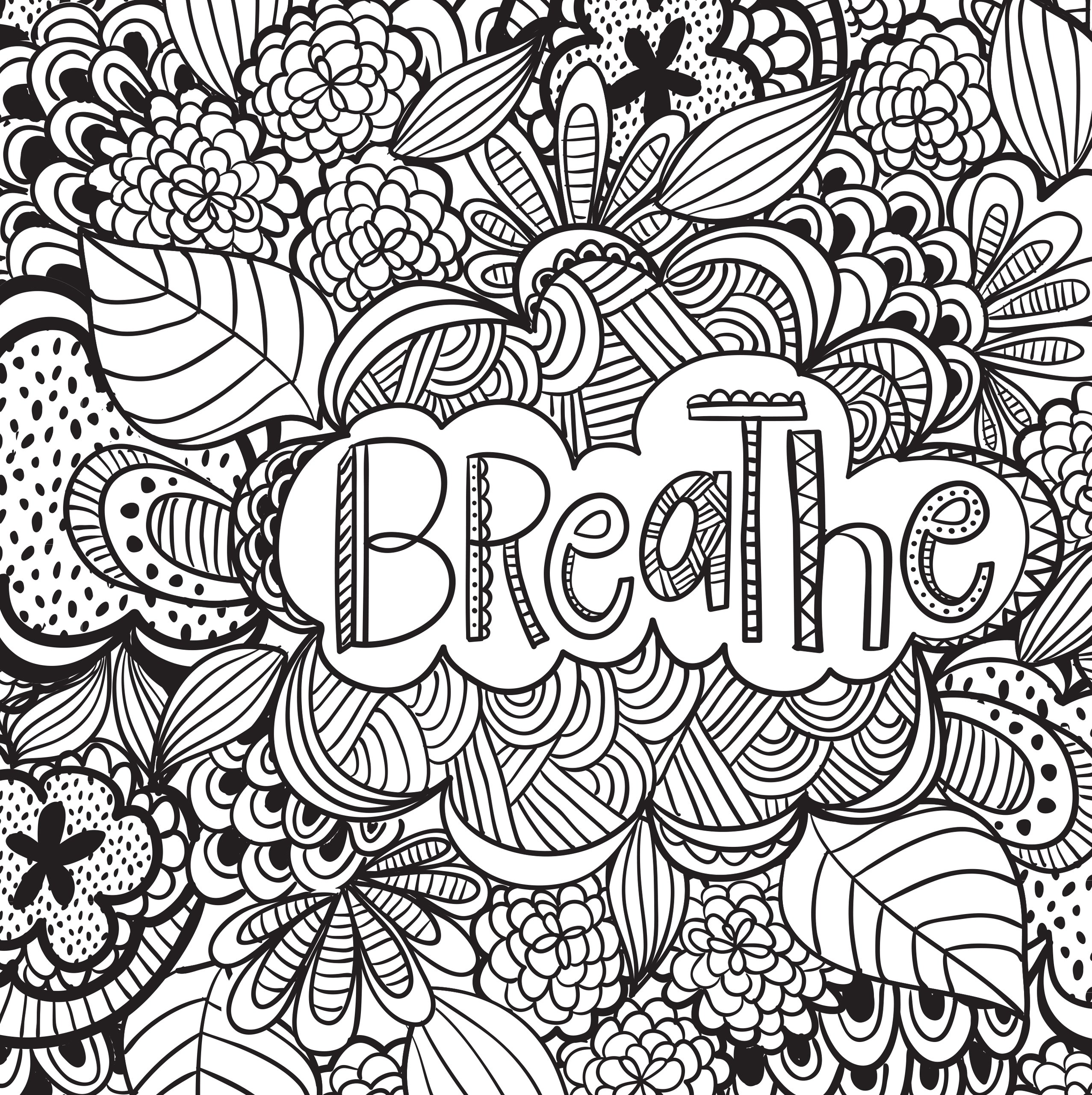 Joyful Inspiration Adult Coloring Book 31 Stress Relieving Designs Peter Pauper Press 9781441318794 Books