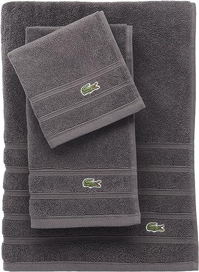 Calidad de hotel Azul Marino toallas de baño 550 GSM 100/% Algodón Pack Conjunto de 3