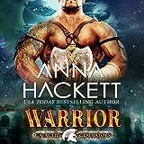 Warrior: Galactic Gladiators, Book 2