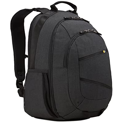 Case Logic 3203613 Berkeley II Backpack, Black