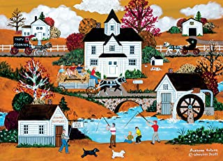 product image for Ceaco 3346-17 Jane Wooster Scott Autumn Puzzle - 1000Piece