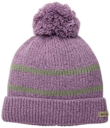 429a220281f50 Columbia Girls Big Auroras Lights Youth Beanie  Buy Online at Low Prices in  India - Amazon.in
