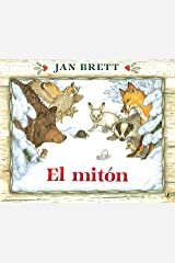 El mitón (Spanish Edition) Kindle Edition