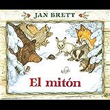 El mitón (Spanish Edition)