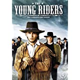 The Young Riders - The Complete First Season