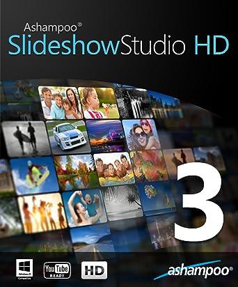 ashampoo slideshow studio hd 3
