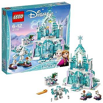 cb6080be6b19d LEGO 41148 Disney Frozen Elsa's Magical Ice Palace