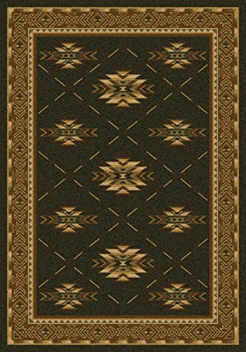 Milliken Signature Collection Shiba Rectangle Area Rug